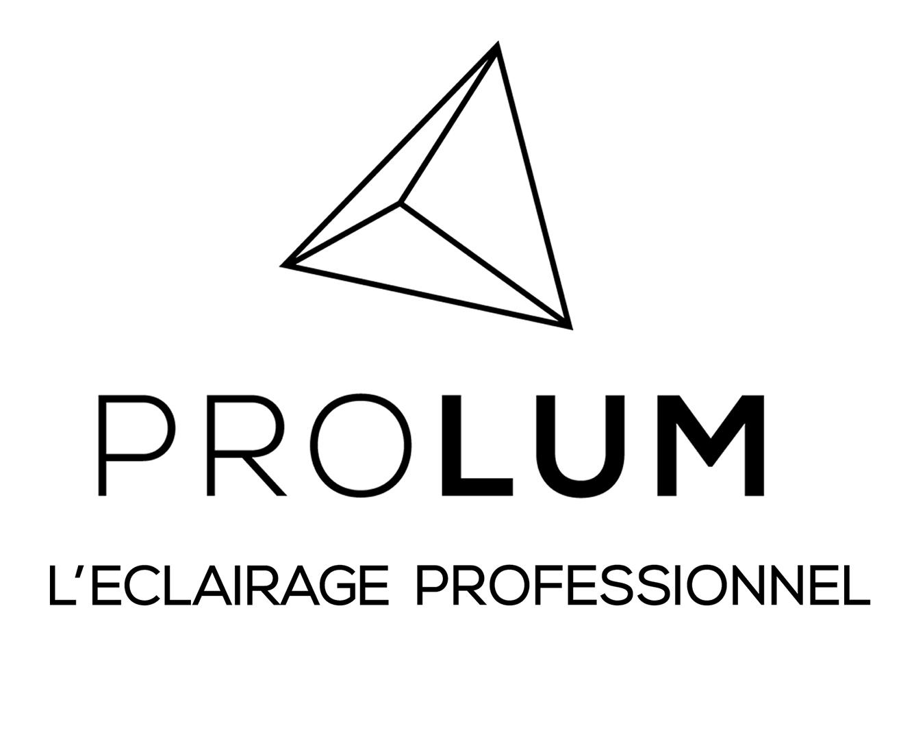 Prolum éclairage professionnel